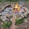 Honey Creek Hideout  Camp