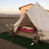 Boho Abode Bell Tent  Site #2