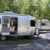 Catskill Airstream II + POOL