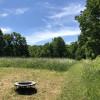 Regenerative Farm Stay: Field Site