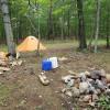 Rendezvous Farm Campout Site 2