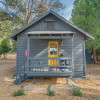 Quirky One-Bedroom Cabin #10