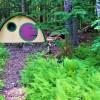 The Hobbit House at Tir na nOg Farm