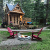 Cozy Mountain Cabin near Ashland OR