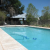 L.C. Ranch RV spots, Gila NM