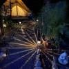 Bell Tent & Woodfire Sauna Retreat!