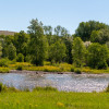 Gallatin River getaway