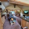 The Barn Loft Cabin