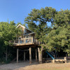 Fisher Hill Hideaway Treehouse