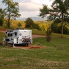 Rusty Acorn Farm RV Camper Site