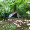 Camp 15 min from Downtown Cville