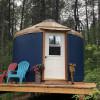 Glacier Yurt