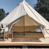 Private Bell Tent Experience