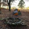 HEAVENER RUNESTONE PARK- Tent Site