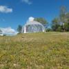Rough Diamond Dome