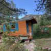 Bliss Camp in Sapphira Gypsy Wagon