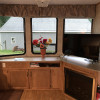 Camper home on 35 Acres with River!