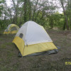 Backcountry Primitive Camping