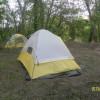 Riverside Primitive Camping