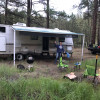 Lake Roosevelt Pines Group Camp A