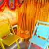 Camper Van Woodstock