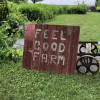 Camping at Feel Good Farm
