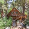 Lakeside Dr cabin-300 steps to lake