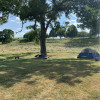Pond Side Tent Site