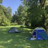 Rustic Riverside Camping / Glamping
