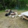 RV, tent, car camping great Quading