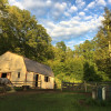 Twin Pines group campsite