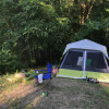 Wooded Camping & Stocked Pond