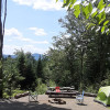 Camp North: Tent/RV site w/electric