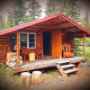 Crazy Creek Cabin #2