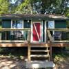 Funky Bunkhouse @ Sacred Milo Farm