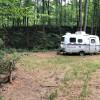 Texas Hill Brook Campsite