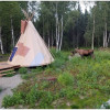 The Alaska Tepee