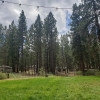 Trailer/RV Camping 10min from Bend