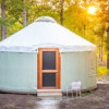 20 foot Yurt in Raleigh/2