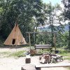 Eagle's Nest Tipi