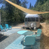 Coco the Airstream