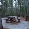 Big Creek RV Park site 9