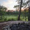 Dog Friendly Field + Woods!