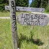 LITTLE BEAR RANCH