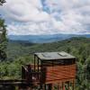 Smoky Mountain High (4100')