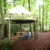 TrampEase Tree Tent