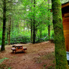 Four Directions Retreat Tiny Cabin