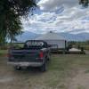 Lewis & Clark Glamping Yurt