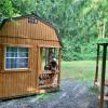 Cedar River Cabin