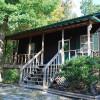 OC Large Cabin